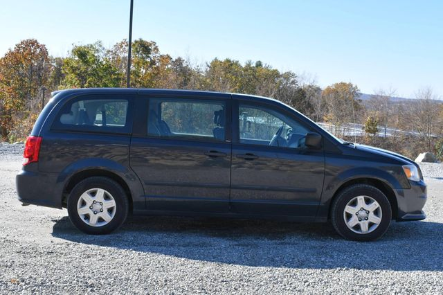 2013 Dodge Grand Caravan American Value Pkg Naugatuck, Connecticut 5