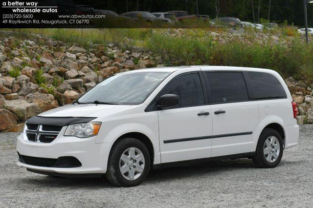 2013 Dodge Grand Caravan American Value Pkg Naugatuck, Connecticut