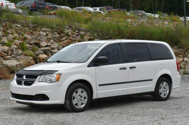 2013 Dodge Grand Caravan American Value Pkg Naugatuck, Connecticut 2