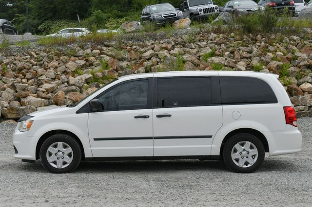 2013 Dodge Grand Caravan American Value Pkg Naugatuck, Connecticut 3