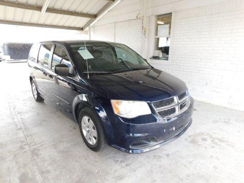 2013 Dodge Grand Caravan American Value Pkg in New Braunfels