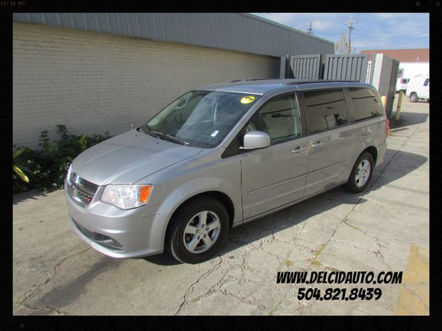 2013 Dodge Grand Caravan SXT, Great for Uber, Taxi, or Family!