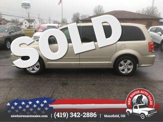 2013 Dodge Grand Caravan SE in Mansfield, OH 44903
