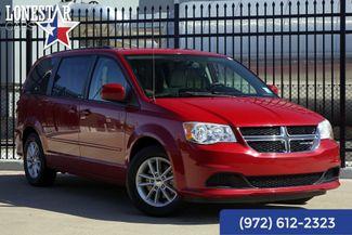 2013 Dodge Grand Caravan SXT in Plano Texas, 75093