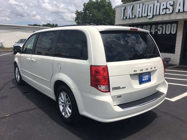 2013 Dodge Grand Caravan SXT in Richmond, VA, VA 23227