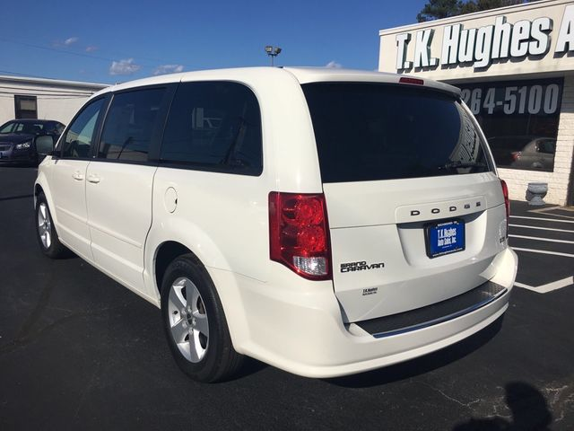 2013 Dodge Grand Caravan SE in Richmond, VA, VA 23227