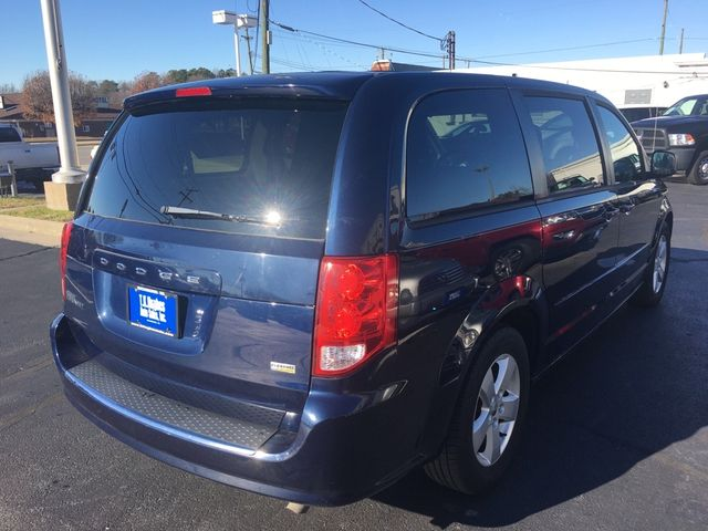 2013 Dodge Grand Caravan SE in Richmond, VA, VA 23227