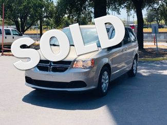 2013 Dodge Grand Caravan SE in San Antonio, TX 78233