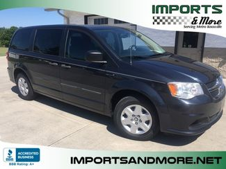 2013 Dodge Grand Caravan SE American Value Pkg Imports and More Inc  in Lenoir City, TN