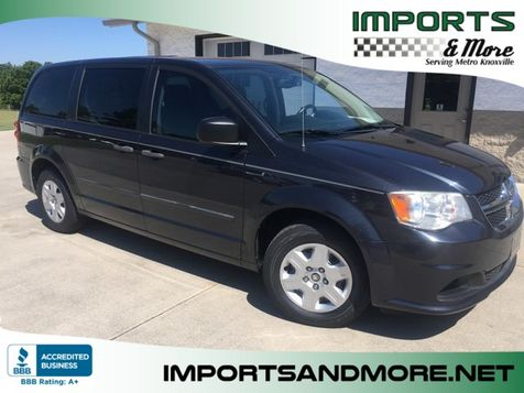 2013 Dodge Grand Caravan SE American Value Pkg in Lenoir City, TN