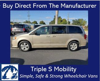 2013 Dodge Grand Caravan Se Wheelchair Van Handicap Ramp Van in Pinellas Park, Florida 33781