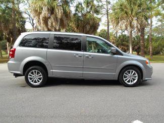 2013 Dodge Grand Caravan Sxt Wheelchair Van Pinellas Park, Florida 2