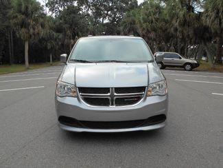 2013 Dodge Grand Caravan Sxt Wheelchair Van Pinellas Park, Florida 3
