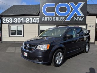 2013 Dodge Grand Caravan SE in Tacoma, WA 98409