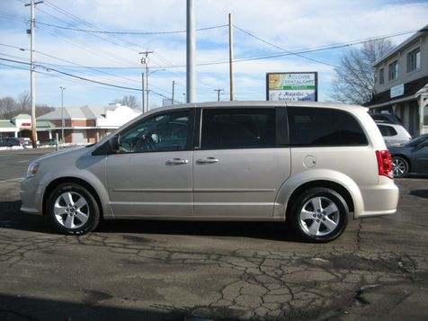 2013 Dodge Grand Caravan SE in , CT