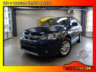 2013 Dodge Journey SXT in Airport Motor Mile ( Metro Knoxville ), TN 37777