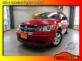 2013 Dodge Journey SE in Airport Motor Mile ( Metro Knoxville ), TN 37777