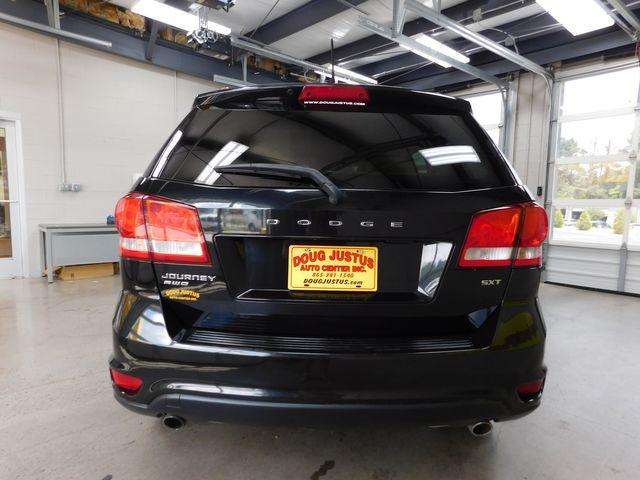 2013 Dodge Journey SXT in Airport Motor Mile ( Metro Knoxville ), TN 37777