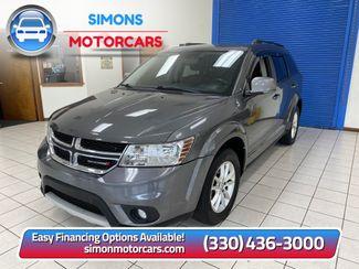 2013 Dodge Journey SXT in Akron, OH 44320