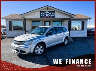 2013 Dodge Journey American Value Pkg in Amarillo, TX 79110