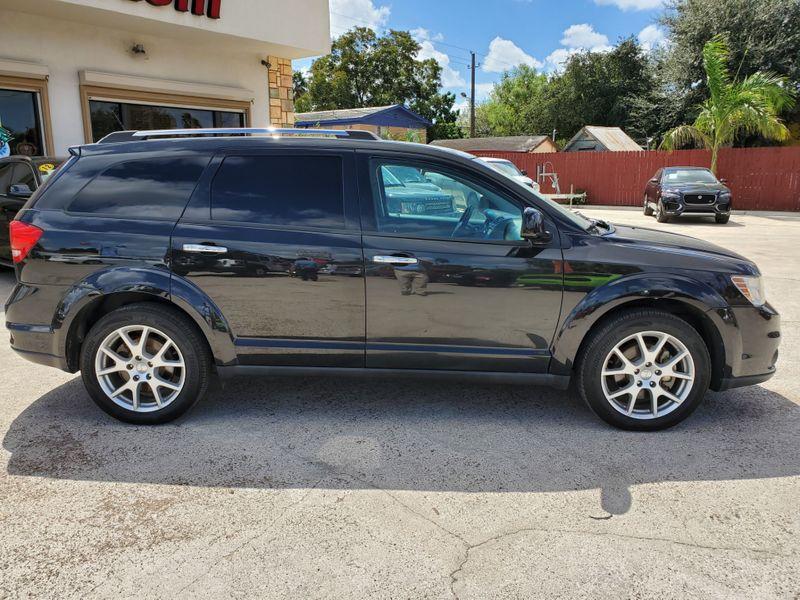 2013 Dodge Journey Crew  Brownsville TX  English Motors  in Brownsville, TX