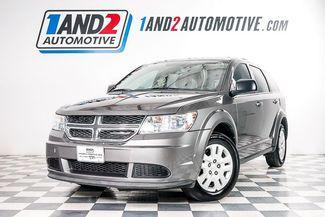 2013 Dodge Journey American Value Pkg in Dallas TX