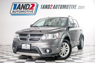 2013 Dodge Journey SXT in Dallas TX