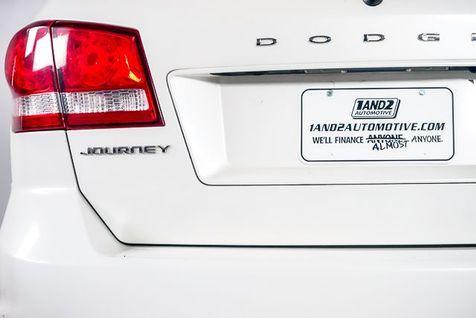 2013 Dodge Journey SXT in Dallas, TX