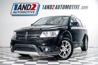 2013 Dodge Journey R/T in Dallas TX