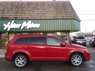 2013 Dodge Journey SXT  city ND  Heiser Motors  in Dickinson, ND