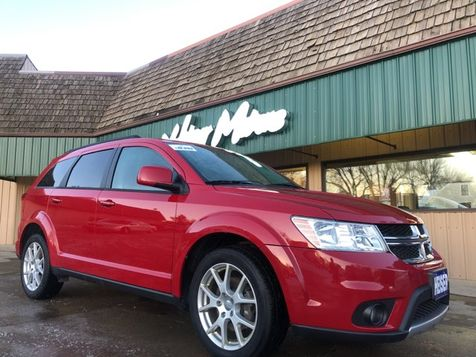 2013 Dodge Journey SXT in Dickinson, ND