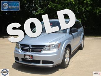 2013 Dodge Journey American Value Pkg in Garland