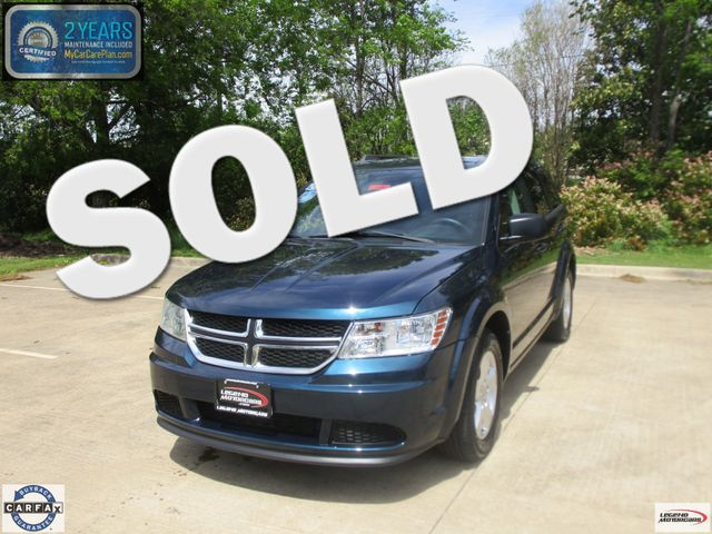 2013 Dodge Journey SE in Garland