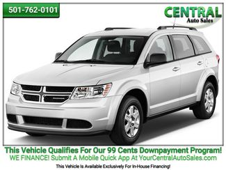 2013 Dodge Journey SXT | Hot Springs, AR | Central Auto Sales in Hot Springs AR