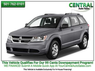 2013 Dodge Journey American Value Pkg | Hot Springs, AR | Central Auto Sales in Hot Springs AR