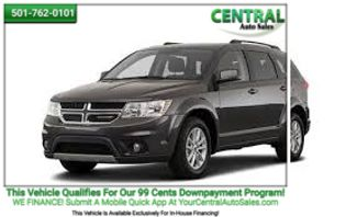 2013 Dodge Journey SE | Hot Springs, AR | Central Auto Sales in Hot Springs AR