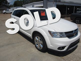 2013 Dodge Journey Crew Houston, Mississippi