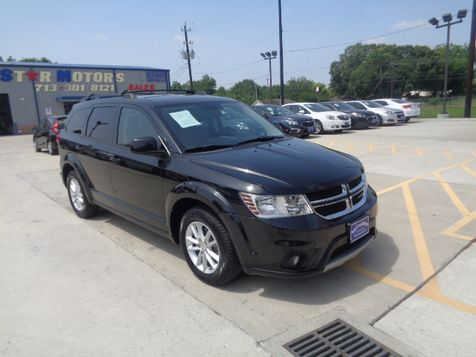 2013 Dodge Journey SXT in Houston