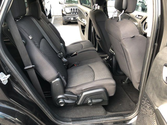2013 Dodge Journey SXT Houston, TX 22