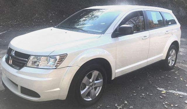 2013 Dodge Journey SE in Knoxville, Tennessee 37920