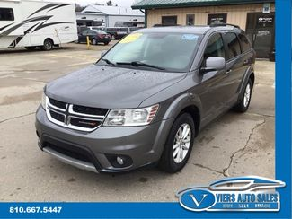 2013 Dodge Journey SXT in Lapeer, MI 48446