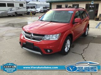 2013 Dodge Journey SXT AWD in Lapeer, MI 48446