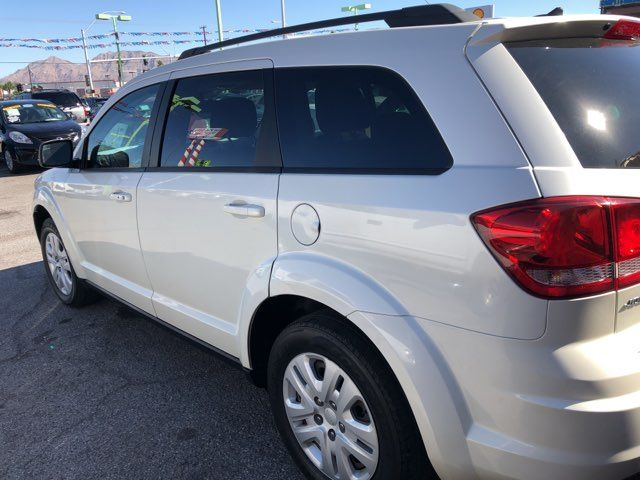 2013 Dodge Journey SE CAR PROS AUTO CENTER (702) 405-9905 Las Vegas, Nevada 2