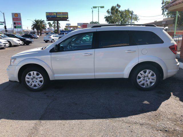 2013 Dodge Journey SE CAR PROS AUTO CENTER (702) 405-9905 Las Vegas, Nevada 3