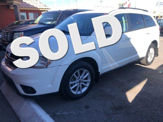 2013 Dodge Journey SXT CAR PROS AUTO CENTER (702) 405-9905 Las Vegas, Nevada