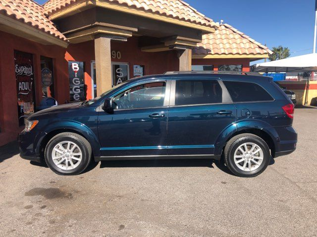 2013 Dodge Journey SXT CAR PROS AUTO CENTER (702) 405-9905 Las Vegas, Nevada 1