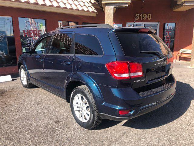 2013 Dodge Journey SXT CAR PROS AUTO CENTER (702) 405-9905 Las Vegas, Nevada 2