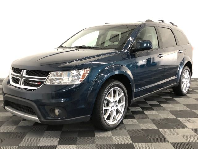 2013 Dodge Journey R/T in Lindon, UT 84042