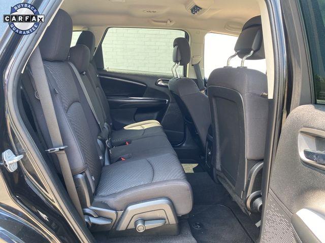 2013 Dodge Journey SXT Madison, NC 9