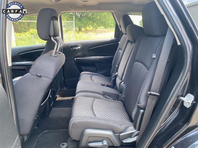 2013 Dodge Journey SXT Madison, NC 20